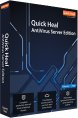 Quick Heal AntiVirus 2014 Server Edition