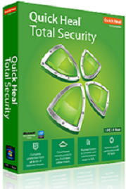 Quick Heal Total Security 2014